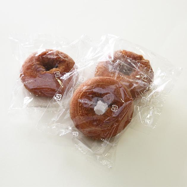 ドーナツ(小)のOEM商品
